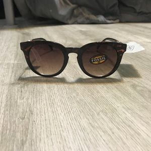 NEW! Fossil sunglasses